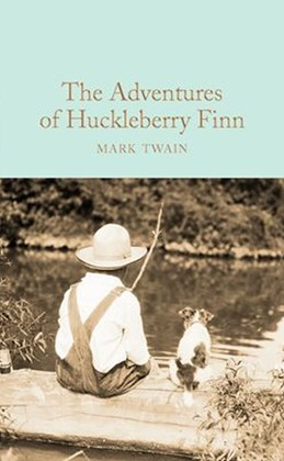Adventures of Huckleberry Finn, The (HB) - Collector's Library