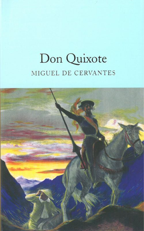 Don Quixote (HB) - Collector's Library
