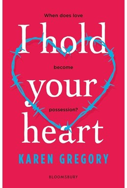 I Hold Your Heart (PB) - B-format