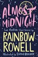 Almost Midnight: Two Festive Short Stories (PB) - C-format