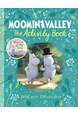 Moominvalley: The Activity Book (PB)