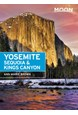 Yosemite, Sequoia & Kings Canyon, Moon Handbooks (8th ed. June 2019)