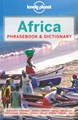 Africa Phrasebook & Dictionary, Lonely Planet (2nd ed. July 13)