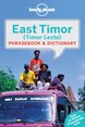 East Timor Phrasebook & Dictionary, Lonely Planet (3rd ed. Jan. 15)