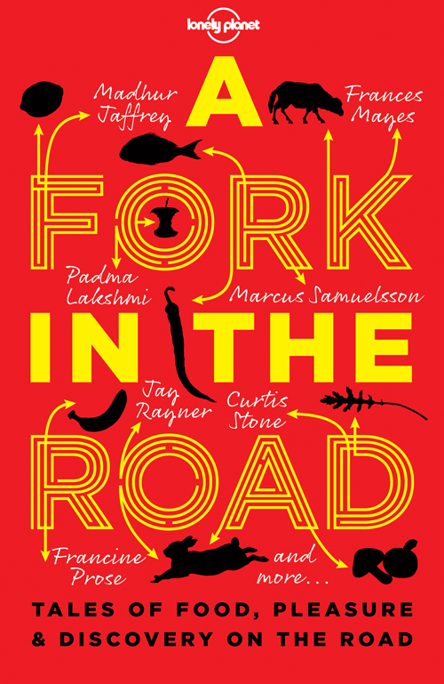 Fork in The Road, A (1st ed. Nov. 13)
