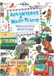 Adventures in Noisy Places, Lonely Planet (1st ed. Mar. 15)