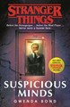 Stranger Things: Suspicious Minds (PB) - C-format