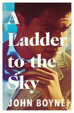 Ladder to the Sky, A (PB) - B-format