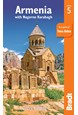 Armenia: with Nagorno Karabagh, Bradt Travel Guide (5th ed. Dec. 18 )