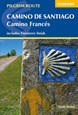 Camino de Santiago: Camino Frances: Guide and map book - includes Finisterre finish (2nd ed. Jan. 20)