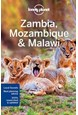 Zambia, Mozambique & Malawi, Lonely Planet (3rd ed. Sept. 17)