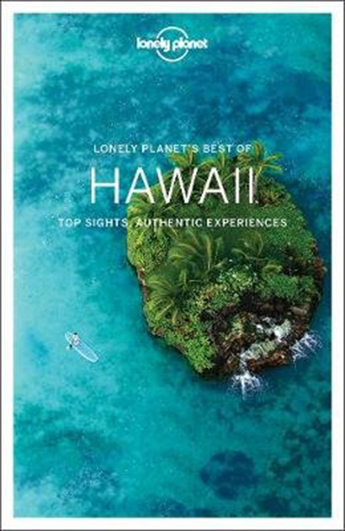 Best of Hawaii, Lonely Planet (1st ed. Nov. 17)