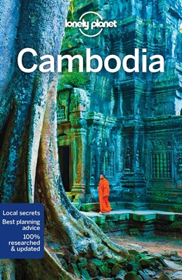 Cambodia, Lonely Planet (11th ed. Aug. 2018)
