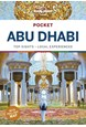Abu Dhabi Pocket, Lonely Planet (2nd ed. Sept. 19)