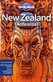 New Zealand, Lonely Planet (19th ed. Sept. 18)