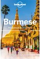 Burmese Phrasebook & Dictionary, Lonely Planet (6th ed. Dec. 20)