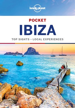 Ibiza Pocket, Lonely Planet (2nd ed. Dec. 18)