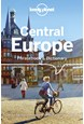 Central Europe Phrasebook & Dictionary, Lonely Planet (5th ed. Oct. 2019)