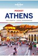 Athens Pocket, Lonely Planet (4th ed. Feb. 19)