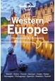 Western Europe Phrasebook & Dictionary, Lonely Planet (6th ed. Oct. 2019)