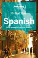 Spanish, Fast Talk, Lonely Planet (4th ed. June 18)