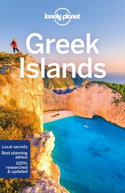Greek Islands, Lonely Planet (10th ed. Mar. 18)