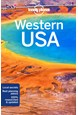 Western USA, Lonely Planet (4th ed. Apr. 18)