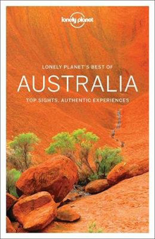 Best of Australia, Lonely Planet (2nd ed. Nov. 17)