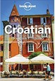Croatian Phrasebook & Dictionary, Lonely Planet (4th ed. Apr. 19)