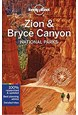Zion & Bryce Canyon National Parks, Lonely Planet (4th ed. Mar. 19)