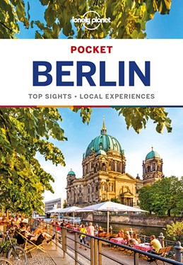 Berlin Pocket, Lonely Planet (6th ed. Feb. 19)