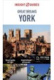 York Great Breaks, Insight Guides (3rd ed. June 17)