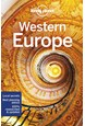 Western Europe, Lonely Planet (14th ed. Oct. 2019)