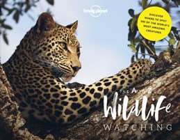 Lonely Planet's A-Z of Wildlife Watching (Sept. 18)