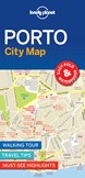 Porto City Map, Lonely Planet (1st ed. Nov. 18)