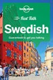 Swedish, Fast Talk, Lonely Planet (1st ed. June 18)
