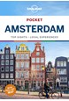 Amsterdam Pocket, Lonely Planet (6th ed. May 20)