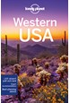 Western USA, Lonely Planet (5th ed. Apr. 20)