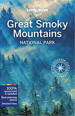 Great Smoky Mountains, Lonely Planet (1st ed. Mar. 19)