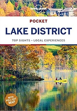 Lake District Pocket, Lonely Planet (1st ed. Mar. 19)
