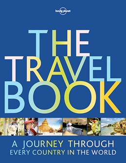 Travel Book, The (Paperback) (3rd ed. Oct. 18)