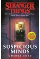 Stranger Things: Suspicious Minds (PB) - B-format