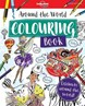Around the World Colouring Book (1st ed. June 19)