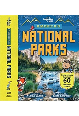America's National Parks: Come explore America's 60 national parks (1st ed. Mar. 19)