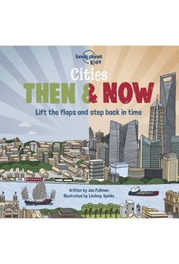 Cities: Then & Now (1st ed. Oct. 2020)