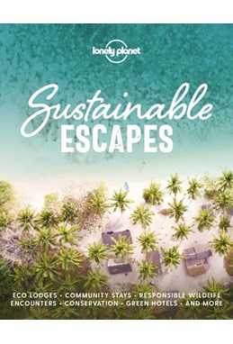 Sustainable Escapes (1st ed. Mar. 20)