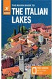 Italian Lakes, Rough Guide (5th ed. July 19)
