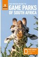 Game Parks of South Africa, Rough Guide (1st ed. Nov. 20)