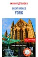 York Great Breaks, Insight Guide (4th ed. June 20)