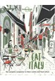 Eat Italy: The Complete Companion to Italy's cuisine and Food Culture, Lonely Planet (1st ed. May 21)